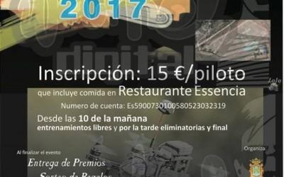 1ª CARRERA DE DRONES EN PONFERRADA