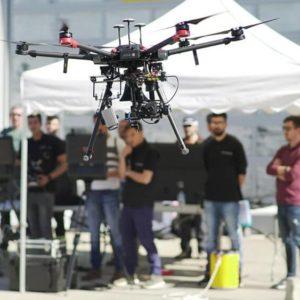 Curso basico Drones Deportivos