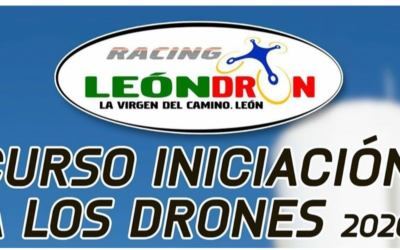 Curso iniciación a los drones